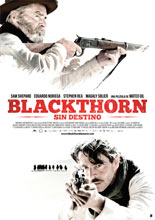 Blackthorn: Sin destino