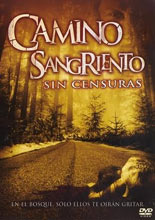 Camino Sangriento 2 (Wrong Turn 2)