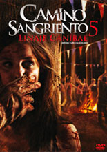 Camino Sangriento 5: Linaje caníbal (Wrong Turn 5)
