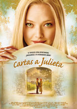 Cartas a Julieta