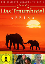 Dream Hotel: África