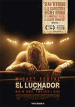 El Luchador (The Wrestler)
