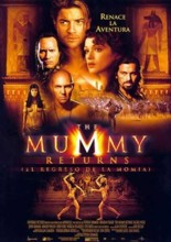 El regreso de la Momia (The Mummy Returns)