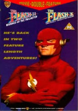Flash III: La sombra mortal