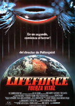 Fuerza Vital (Lifeforce)