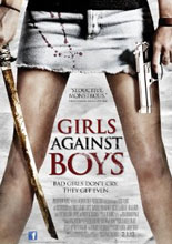 Girls Against Boys