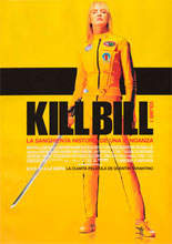 Kill Bill. Volumen 1