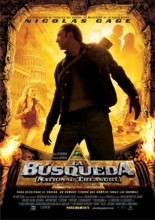 La Búsqueda (National Treasure)