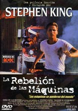 La rebelin de las mquinas