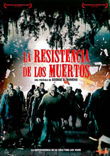 La resistencia de los muertos