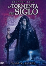 La tormenta del siglo (Miniserie)