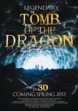 Legendary: Tomb of the Dragon