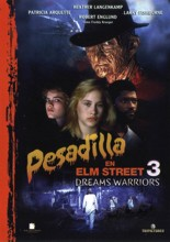 Pesadilla en Elm Street 3: Dream Warriors