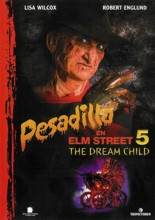 Pesadilla en Elm Street 5: The Dream Child