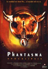 Phantasma IV: Apocalipsis