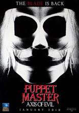 Puppet Master 10: Axis of Evil