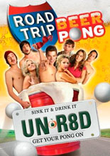Road Trip 2: Beer Pong