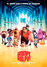 ¡Rompe Ralph!