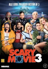 Scary Movie 3