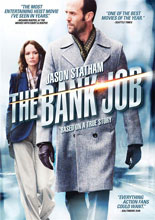The bank job: El robo del siglo