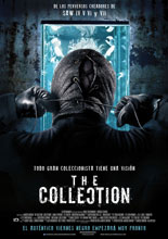 Ficha de la película The Collection