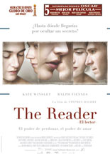 The Reader (El Lector)