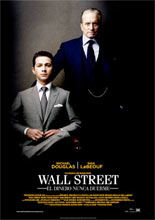 Wall Street 2: El dinero nunca duerme