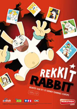 Rekkit Rabbit