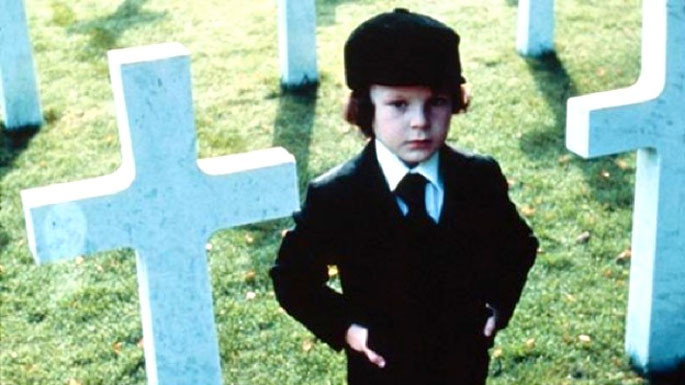 La Profecía (The Omen) (1976)