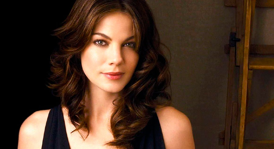 Michelle Monaghan es Amanda en The Best of me