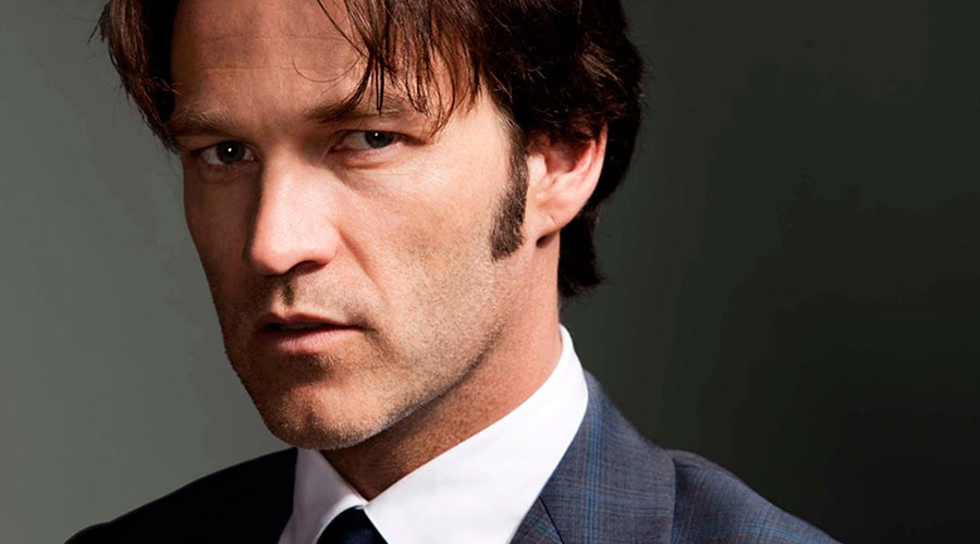 Stephen Moyer será Reed en X-Men