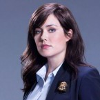 Megan Boone es Elizabeth Keen The Blacklist