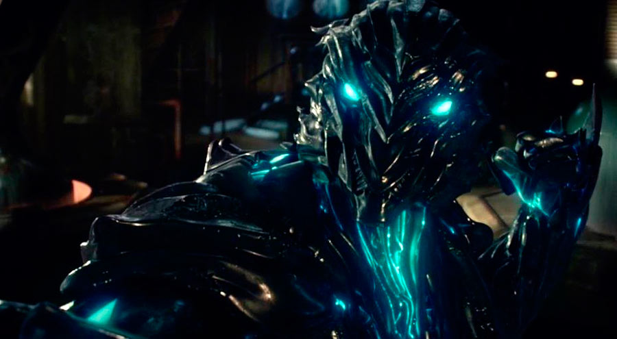 Savitar en The Flash