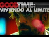 Trailer en V.O.S.E. de Good Time: Viviendo al límite