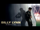 Trailer en español de Billy Lynn