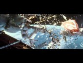 Teaser trailer en espaol de Gravity