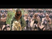 Trailer subtitulado en español de La Biblia (The Bible)