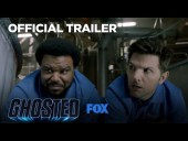 Promo de Ghosted