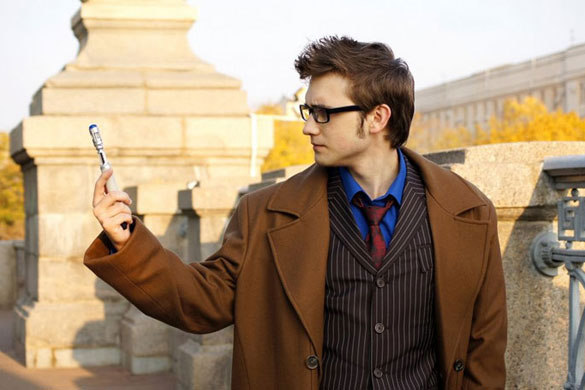 Décimo Doctor (10th Doctor)